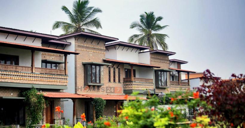 good earth medley villa