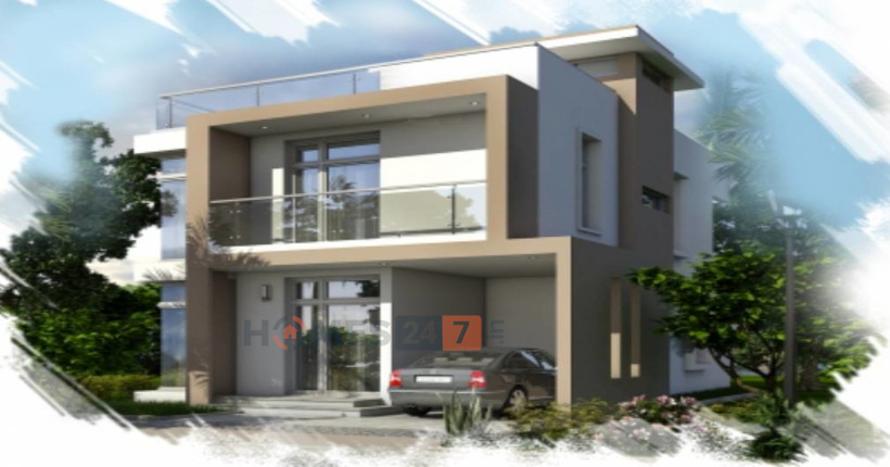 JR Urbania Villas Featured