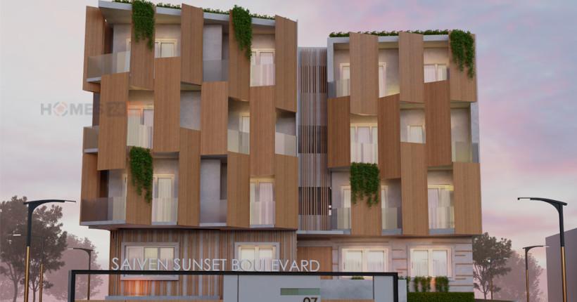 Saiven Sunset Boulevard price