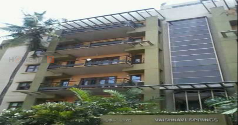 Vaishnavi Springs price