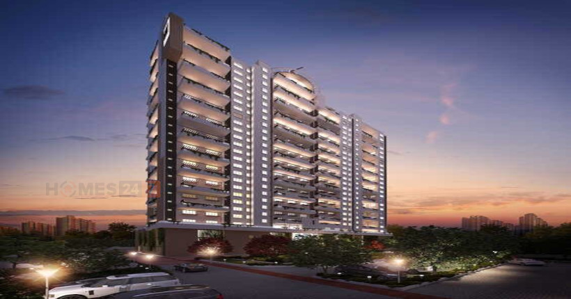 Vaishnavi Terraces Featured
