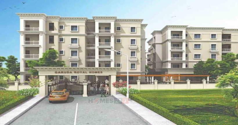 Garuda Royal Homes Featured