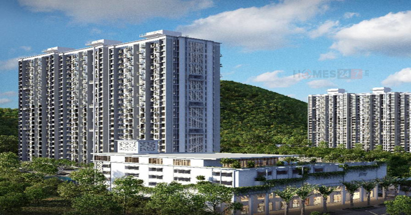 Godrej Hillside Featured