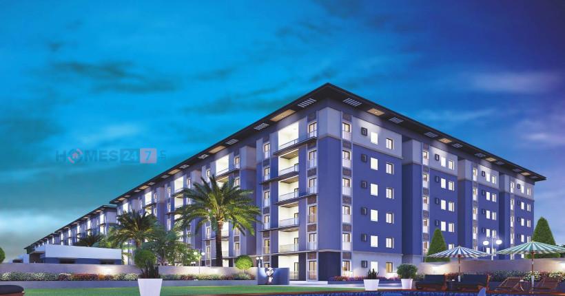 Praneeth APR Pranav Town square Featured