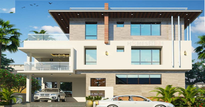 CMG Halcyon Homes Featured