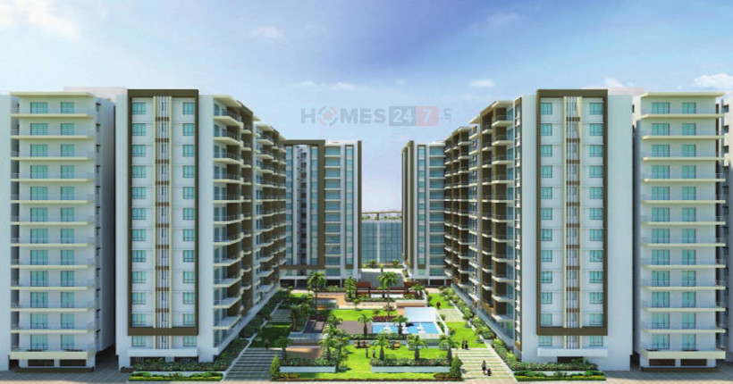 BRC Sri Hemadurga Sivahills Featured