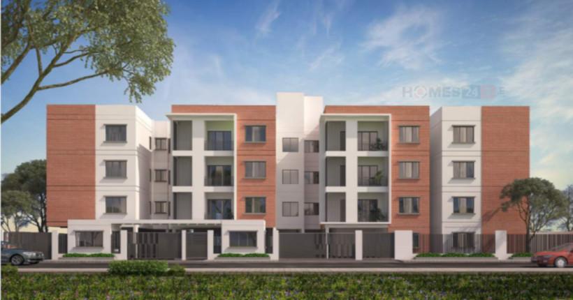 Silvertree Boulevard Residences price