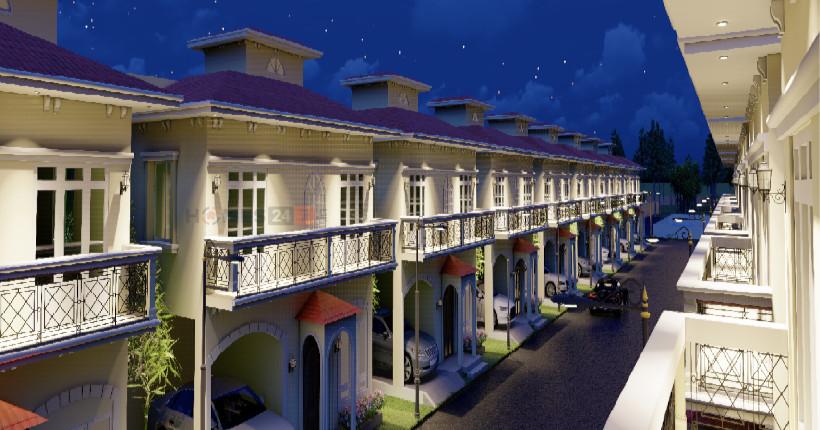 Grand La Casa