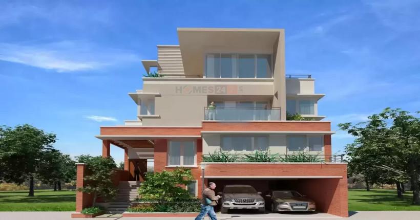 Sukritha Aaroha Villa