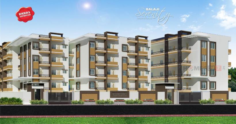 Balaji Serenity
