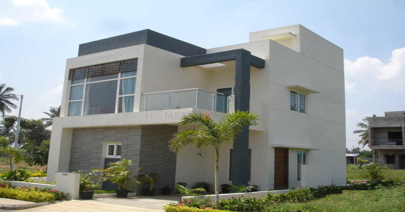 Mahidhara Fortune City Villas