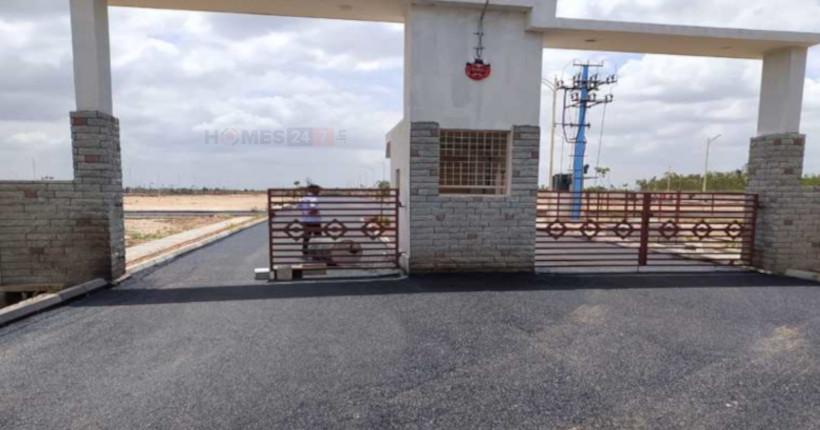 Sri Sai Ved Enclave