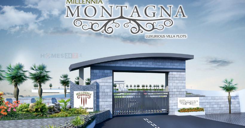 Millennia Montagna reviews