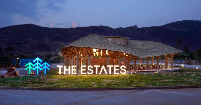SRK The Estates