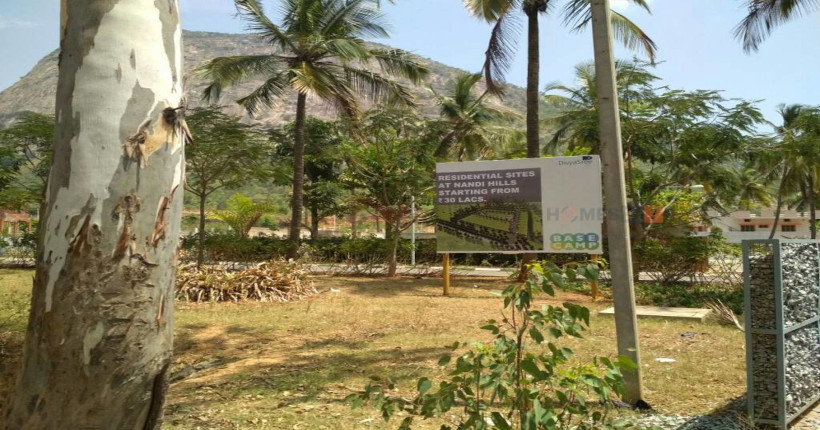 DivyaSree Base Camp