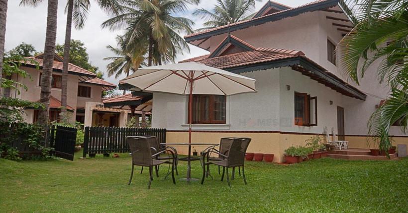 Chaithanya Armadale Price