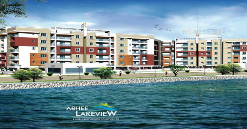 Abhee Lakeview