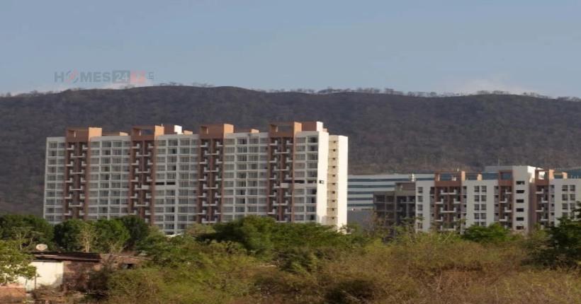 Kohinoor Tinsel County Phase II