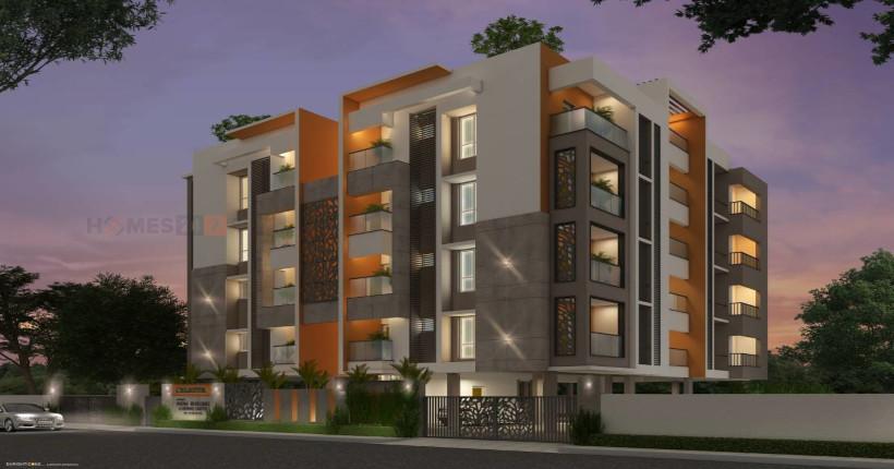 India Builders Celesta