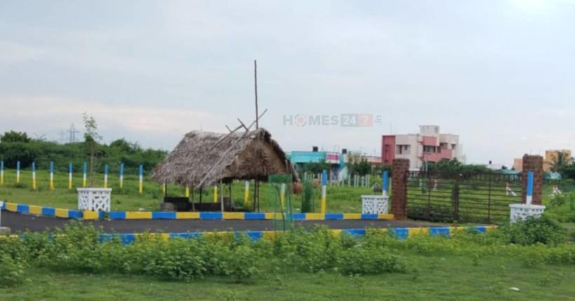 Jayaguru Sri Lakshmi Nagar