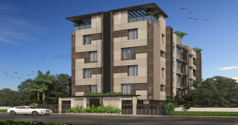 India Builders Sunshine