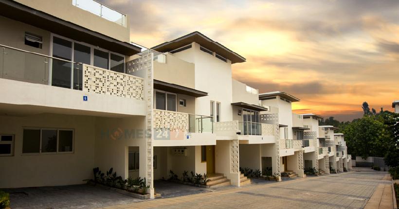 Mantri Courtyard Phase 4