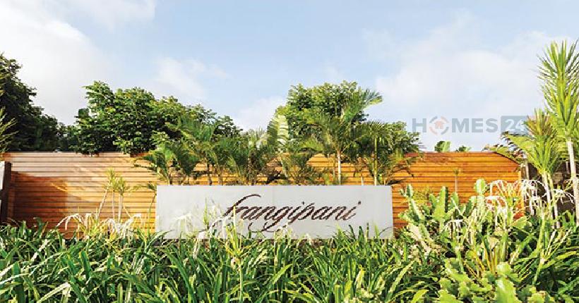 Frangipani Country Estates