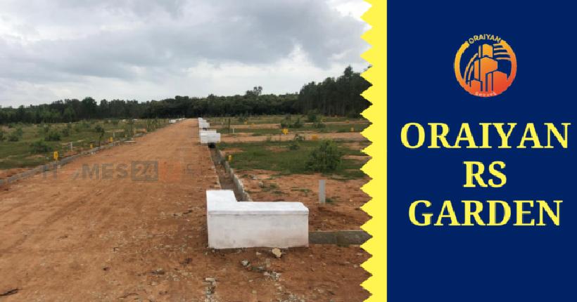 Oraiyan RS Garden