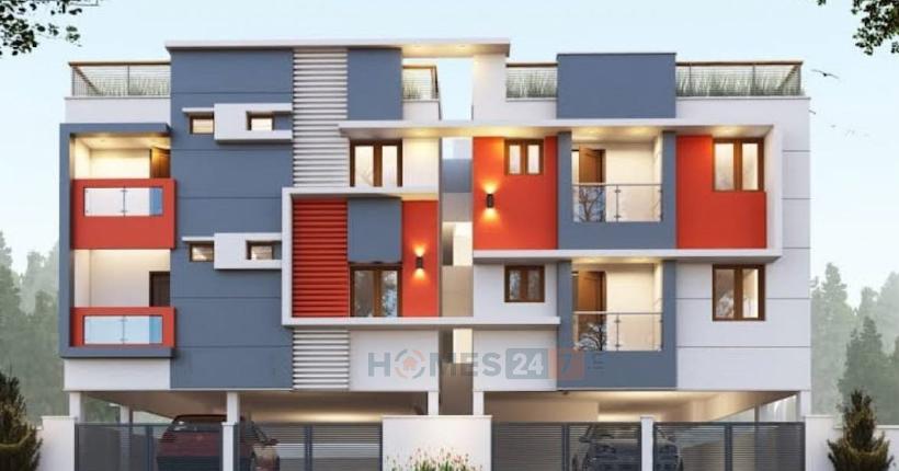 Shree Sastha Homes