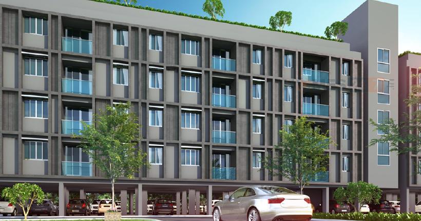 TVS Green Enclave