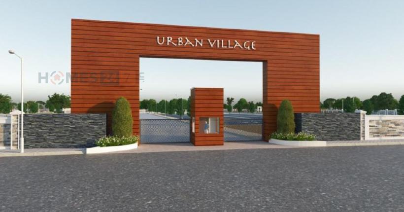 Stanch Urban Village
