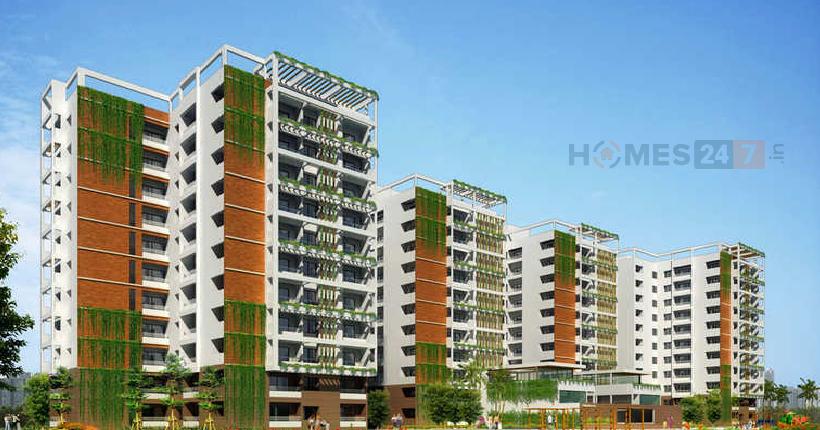 Bhuvana Greens