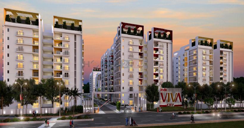 Incor Viva City Featured