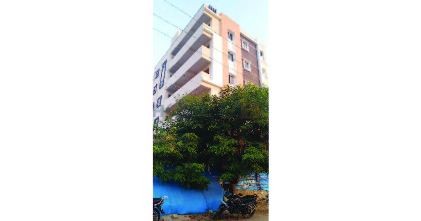 Boppana Krishna Abode